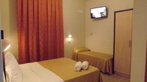Hotel Regina, Отели  Чезенатико - big - 22