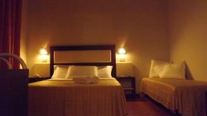 Hotel Regina, Отели  Чезенатико - big - 12