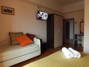 Hotel Regina, Отели  Чезенатико - big - 15