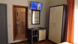 Hotel Regina, Отели  Чезенатико - big - 10