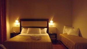 Hotel Regina, Отели  Чезенатико - big - 8
