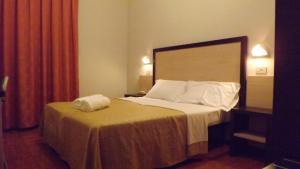 Hotel Regina, Отели  Чезенатико - big - 7