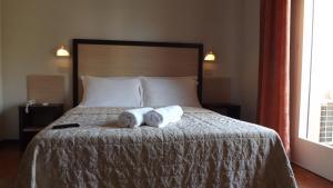Hotel Regina, Отели  Чезенатико - big - 16