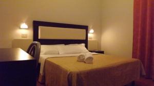 Hotel Regina, Отели  Чезенатико - big - 6