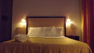 Hotel Regina, Отели  Чезенатико - big - 5
