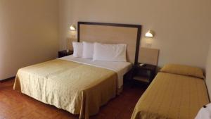 Hotel Regina, Отели  Чезенатико - big - 4