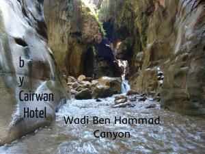 Cairwan Hotel