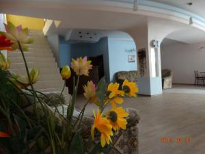 Гостевой дом Прибрежный - фото 27