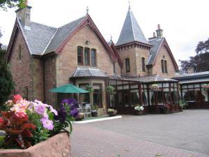 Craigmonie Hotel - Inverness