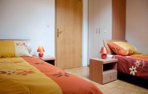 Apartments Lipa