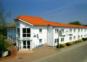 Gasthof Breeger-Bodden