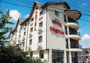 Hotel Cristian