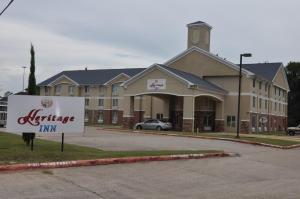 obrázek - Heritage Inn