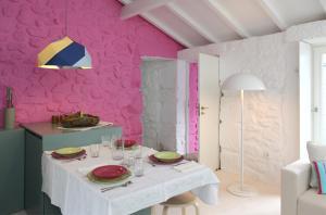 Casa de Campo/Cottage