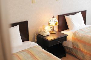 Ichirino Kogen Hotel Roan, Ryokan  Hakusan - big - 6