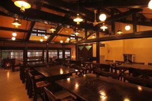 Ichirino Kogen Hotel Roan, Ryokan  Hakusan - big - 17