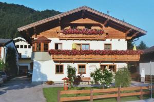 Landhaus H�rfarter