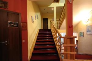 Отель Аквилон - фото 10