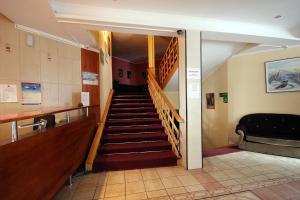 Отель Аквилон - фото 12