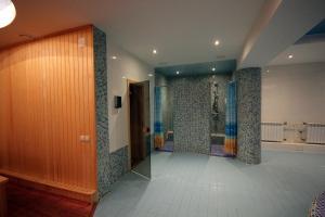 Отель Аквилон - фото 17