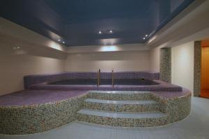 Отель Аквилон - фото 18