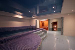 Отель Аквилон - фото 19