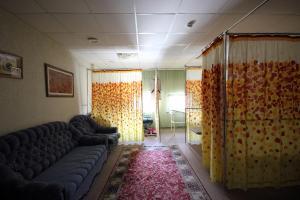 Отель Аквилон - фото 22