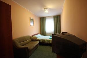 Отель Аквилон - фото 7
