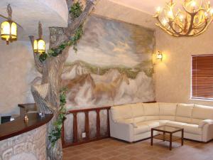 Парк-Отель - фото 12