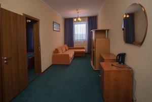 Отель Аквилон - фото 2