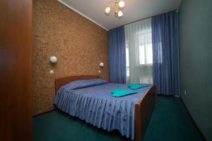 Отель Аквилон - фото 3