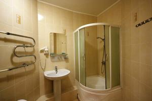 Отель Аквилон - фото 4