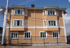 Hostel na Kostromskoy