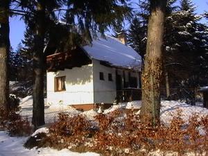Chata Strelka