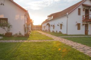 Pensiunea Casa Cânda
