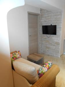 Apartment Zora, Apartmány  Opatija - big - 26