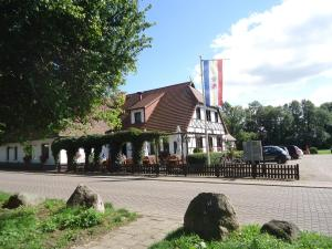 Landhotel Schorssow