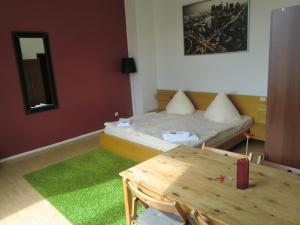 Comfort Apartment (2 Adults) - Olivaerplatz 18