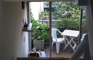 Castillo Argentina Apartamentos - Palermo, Ferienwohnungen  Buenos Aires - big - 89