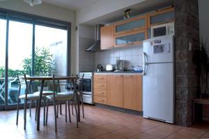 Castillo Argentina Apartamentos - Palermo, Apartmány  Buenos Aires - big - 97