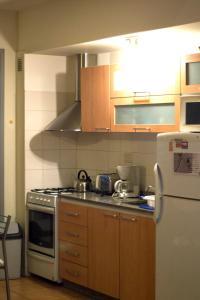 Castillo Argentina Apartamentos - Palermo, Apartmány  Buenos Aires - big - 98