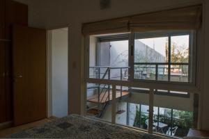 Castillo Argentina Apartamentos - Palermo, Ferienwohnungen  Buenos Aires - big - 100