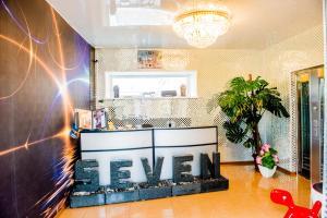 Гостиница Севен - фото 3