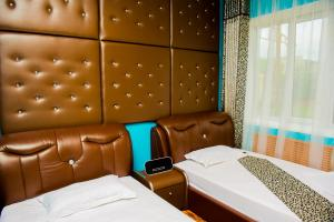 Гостиница Севен - фото 27