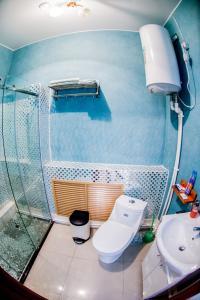 Гостиница Севен - фото 24