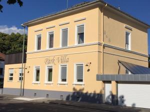 B&B Park Villa