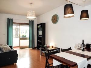 Santa Catarina Downtown Apartment