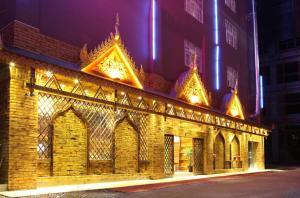 Peacock Princess Hotel