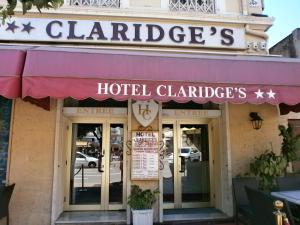 obrázek - Hôtel Claridge's