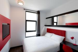 obrázek - Tune Hotel Newcastle